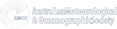 The Australian Meteorological and Oceanographic Society (AMOS)