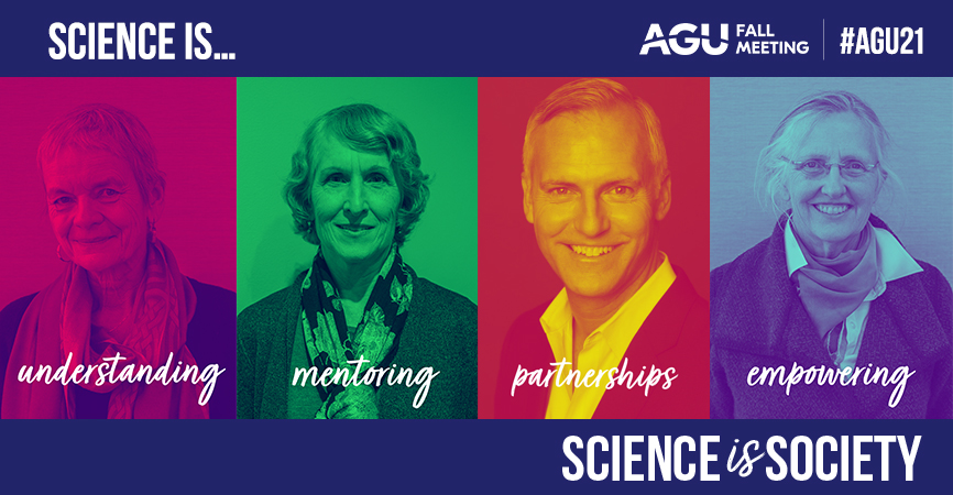 AGU Fall Meeting 2021 – Global Water Cycle Session Call For Abstracts