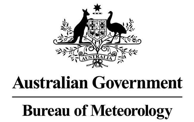 Group Executive Australian Climate Service